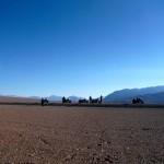 Le Paso de Jama lors d'un voyage moto Argentine Chili