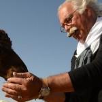 Une rencontre sur un voyage moto Harley au Maroc
