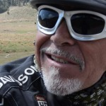 Entre amis sur un voyage moto Harley au Maroc