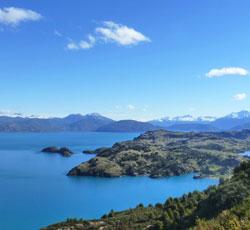Gran Patagonia par Road Trip Factory