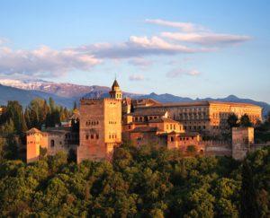Le voyage moto en Espagne