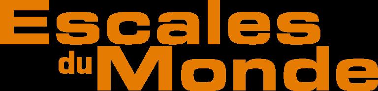 Logo Escales du monde